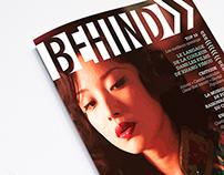 Behind - Magazine
