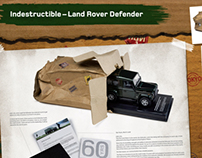 Land Rover | Direct