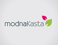 modnaKasta Infographics