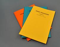 Print Manual