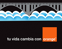 Valla Orange Samaná