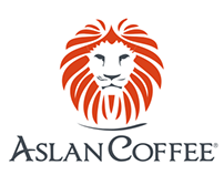 Aslan Coffee Redesign