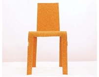 Muji Kitchen Chair