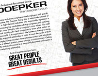 The Doepker Group Flyer