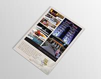 Grand Otel Karaman Platin Dergisi