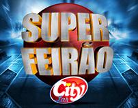 Super Feirão City Lar - Nova Identidade