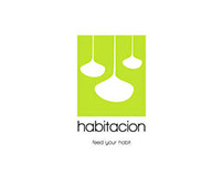 Habitacion Brand Identity