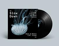 Slow down · César de Melero