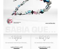 Toshiba Portugal (25 Anos)