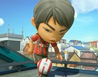 Netmarble 'ChaguChagu' game trailer