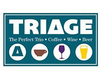 TRIAGE | Branding & Identity