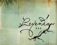 LEYENDA - BRANDING