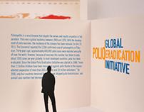 Global Polio Eradication Initiative Exhibition