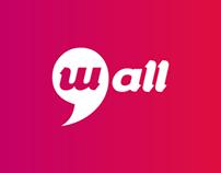 W'all Brand Design