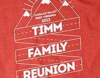 Timm Family Reunion