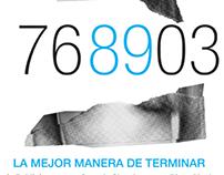 76 89 03 | Afiche