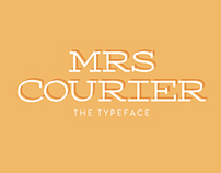 Mrs. Courier