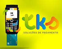 TKS Soluções de pagamento