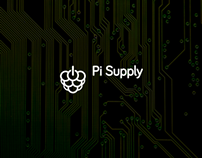 Raspberry Pi Supply