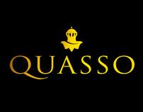 Quasso Branding Design