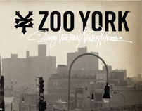 Zoo York Decks