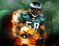 Trent Cole Wallpaper