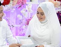Zahidi&Naqiah 1080HD | Jeniang, Kedah. July 24, 2015