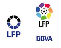 Rediseño LFP