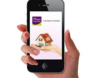 Mobile Application for PLUM