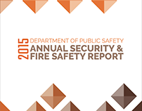 2015 Public Safety Annual Security & Fire Safety Report