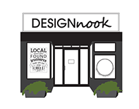 Design Nook | Window Decal