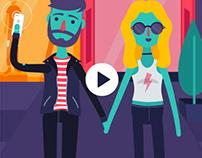 Tockall - Video promocional