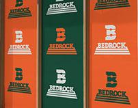 LOGO : Bedrock Detroit