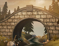 Bridge Environment