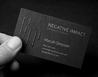 Negative Impact Productions