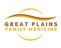 Great Plains Family Medicine Logo