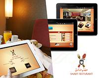Smart Resturant
