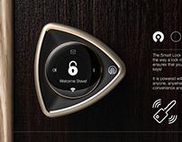 Open App Smart Lock | 2016