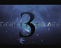 Intense Trailer 3 - After Effects Template Videohive