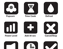 Tactile Icons for the Visually Impaired