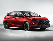 Chevrolet Onix RS 2019