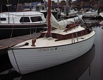 POLA | Bear Boat No. 8