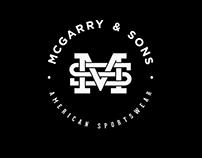 MCGARRY & SONS