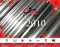 SPINDO Calendar