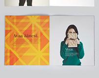 Brandbook for University of Vaasa
