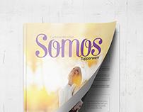Revista Somos / Tupperware
