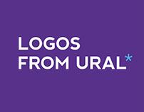 Logos from Ural