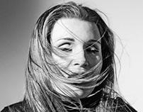 Alexandra Rocha - Actress Book Session