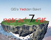 Netcad 7 GIS