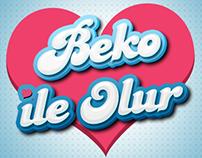 Beko İle Olur Micro Web Site